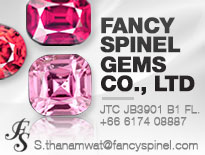 Fancy spinel gems co., ltd,